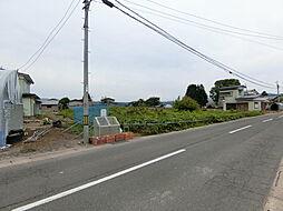 杉宮字宿 売地