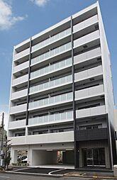 シティーコート大小路II[4階]の外観