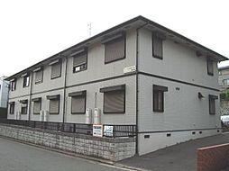 エスポワール南小倉[203号室]の外観