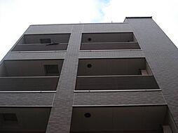 東京都江戸川区平井2丁目の賃貸マンションの外観