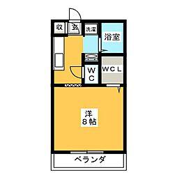 【敷金礼金0円!】フィオーレ青木 C棟