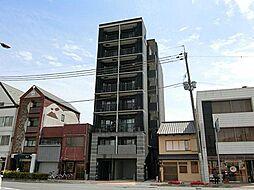 アクアプレイス京都洛南2[4階]の外観
