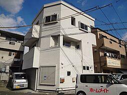 [テラスハウス] 大阪府守口市日光町 の賃貸【/】の外観