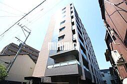 アイ・セレブ箱崎浪漫邸[9階]の外観