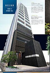 エスリード新大阪ザ・マーク[6階]の外観