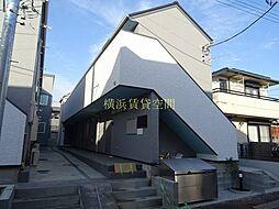 エクセラン桜ヶ丘[2階]の外観