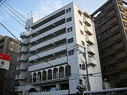アーバンライフ桜坂[6階]の外観