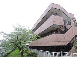 リバーサイド木場公園[3階]の外観