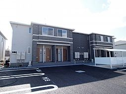 平井新築 スターテラス B[201号室]の外観