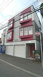 KAZU菊水[102号室]の外観