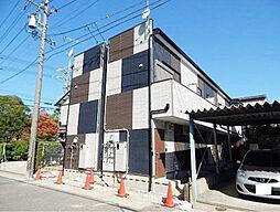 愛知県名古屋市南区砂口町の賃貸アパートの外観