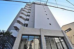 レジュールアッシュ梅田NEX[9階]の外観