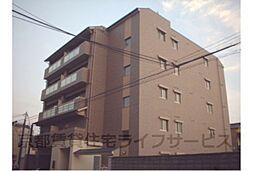 ラナップスクエア京都駅西504号室[5階]の外観