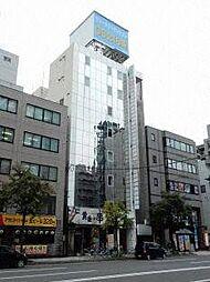 GS北18条ビル[5階]の外観