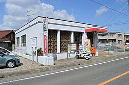 郵便局布袋郵便局まで2441m