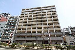 KAISEI新神戸第二WEST[2階]の外観