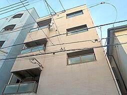 平成第二ハイツ[1階]の外観