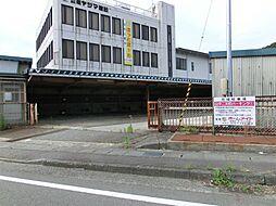 【敷金礼金0円!】山中温泉二天町駐車場