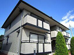 TMK ホープI K棟[2階]の外観