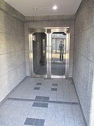 アビコOFK[5階]の外観