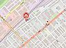 地図,1LDK,面積41.71m2,賃料4.0万円,バス 道北バス永山2条6丁目下車 徒歩4分,JR石北本線 南永山駅 徒歩35分,北海道旭川市永山一条6丁目3-7