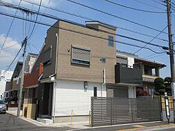 [一戸建] 東京都葛飾区水元2丁目 の賃貸【/】の外観
