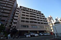 ロックシャローズ博多[6階]の外観