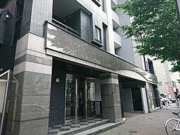 ノヴァ・クリスタル[3階]の外観