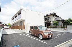 [テラスハウス] 三重県桑名市今中町 の賃貸【三重県 / 桑名市】の外観