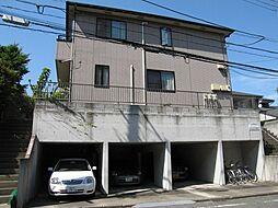 戸塚区前田町 コンセール201号室[2階]の外観
