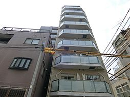 レオーネ三ノ輪[9階]の外観