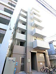 レジデンス昭和[5階]の外観