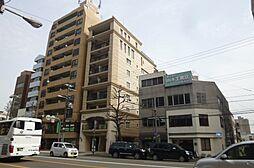 カーサ・ラ・フェンテ[4階]の外観