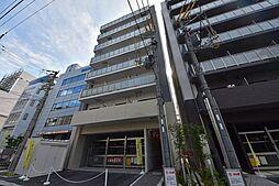 modern palazzo 江坂 AXIA 1[4階]の外観