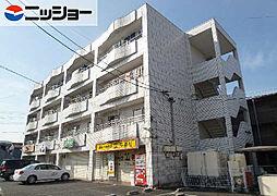MIO BLD[3階]の外観