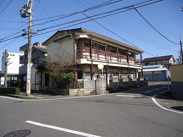 大森荘 2階の賃貸【愛知県 / 春日井市】
