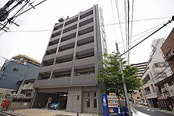 YGM博多[2階]の外観
