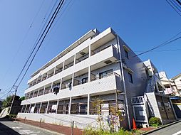 CITY SPIRE国分寺[3階]の外観