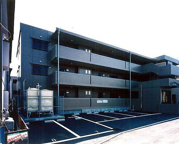 サン・フォレ 3階の賃貸【埼玉県 / 所沢市】