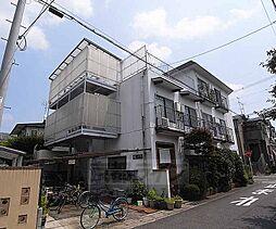 京都府京都市西京区桂艮町の賃貸マンションの外観