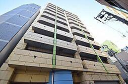 ル・パピヨン2[7階]の外観