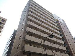 スカイコート日本橋浜町第3[3階]の外観
