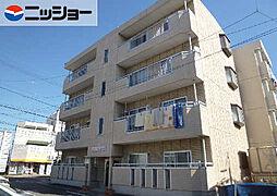 アーバンユキ[2階]の外観