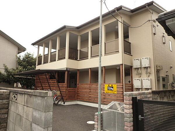 ボヌール久喜 1A号室 1階の賃貸【埼玉県 / 久喜市】