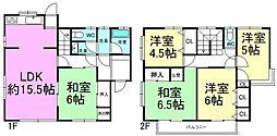 塩尻駅 2,190万円
