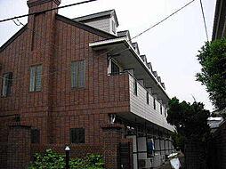 アクアミツナオ2[2階]の外観