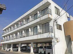 栗橋ロイヤルマンション 大宮栗橋線が近く交通に便利[2階]の外観