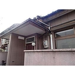 新潟県新潟市中央区学校町通の賃貸アパートの外観