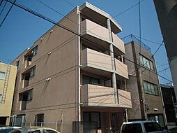 プレアデス[2階]の外観