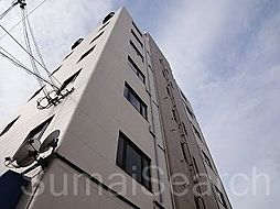 大阪府堺市中区土師町5丁の賃貸マンションの外観